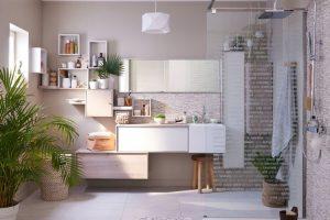 salle de bain zen et chaleureuse